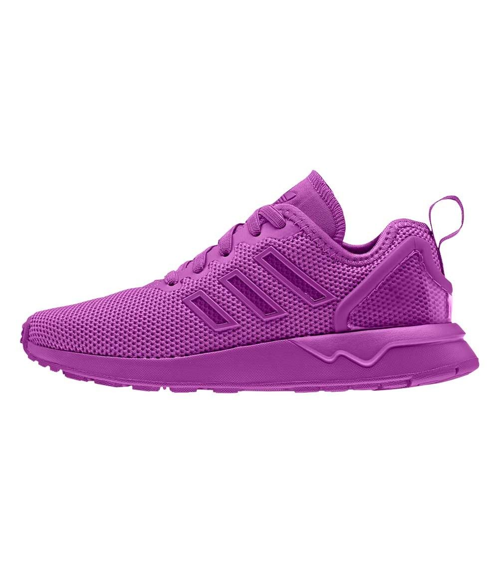 best website b568a ed6d0 Adidas ZX Flux ADV EL Kids C Shopur/Shopur, Kids Footwear ...