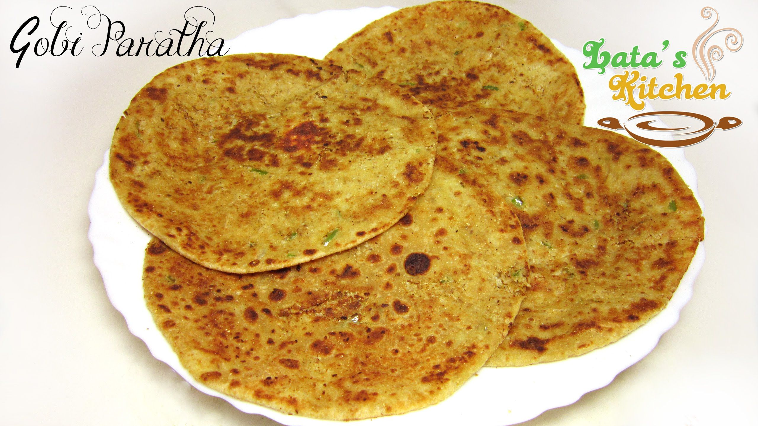 Gobi paratha recipe indian vegetarian recipe video in hindi with gobi paratha recipe indian vegetarian recipe video in hindi with english subtitles forumfinder Image collections