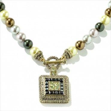 """Tantalizing"" Necklace | Heidi Daus Designs Official Site"