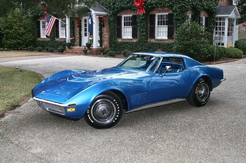 1970 corvette lt1 350ci 370hp 4 speed corvette u s a 1 pinterest chevrolet corvette. Black Bedroom Furniture Sets. Home Design Ideas