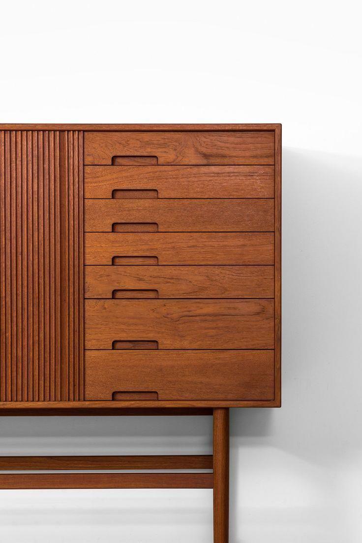 SOLD | Sideboard furniture, Scandinavian furniture, Danish ...