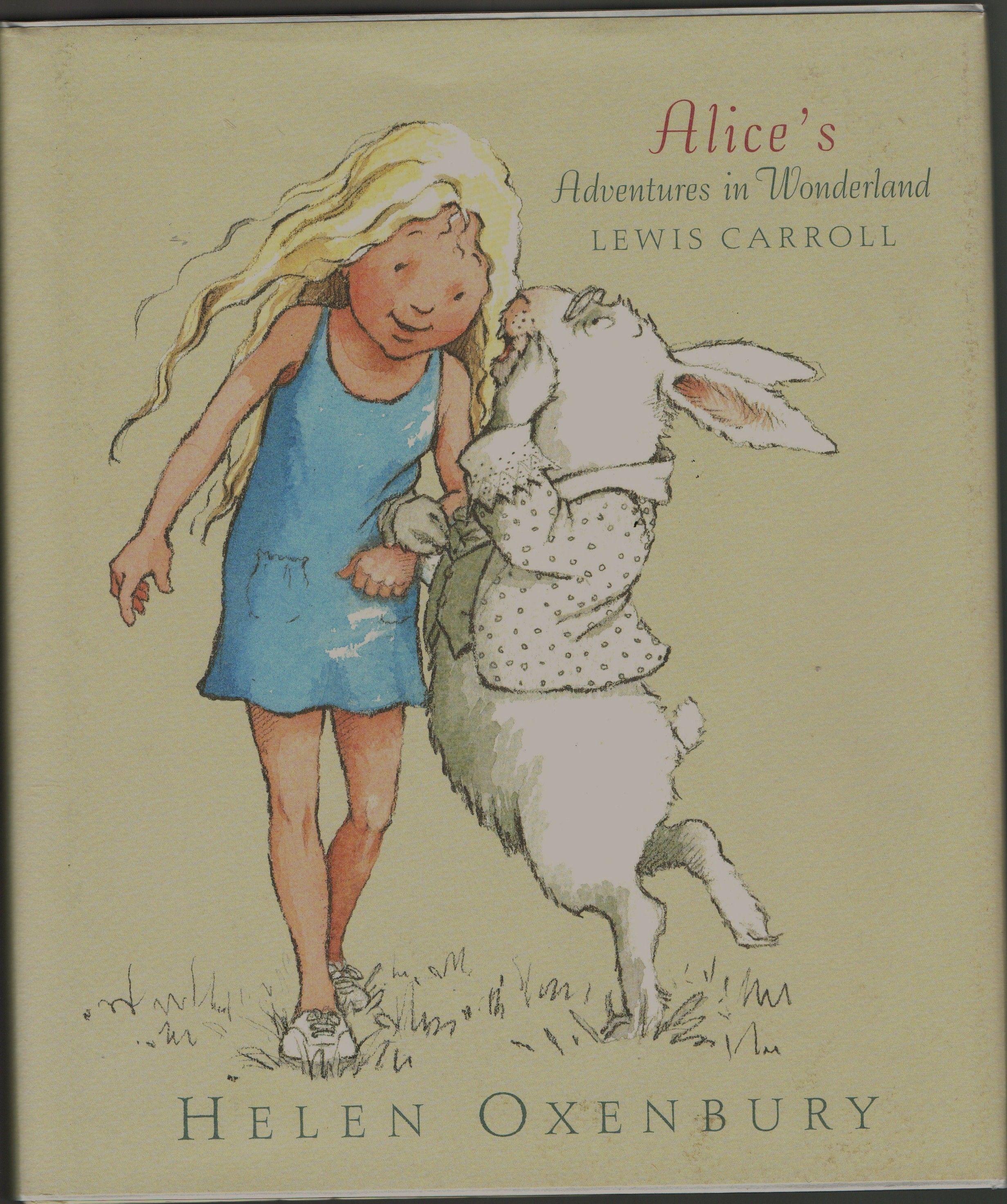 Alice in wonderland cartoon characters-9129