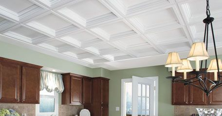 Ceiling Options Armstrong