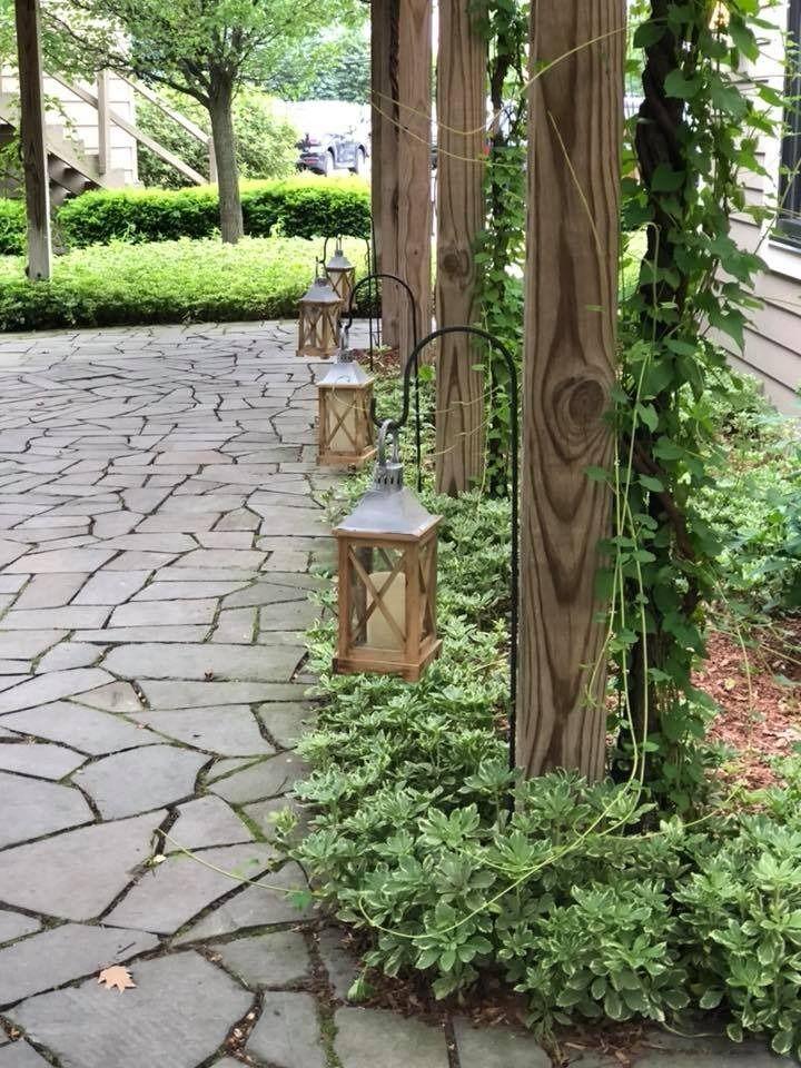 Lanterns and hooks order flowers online farm gardens