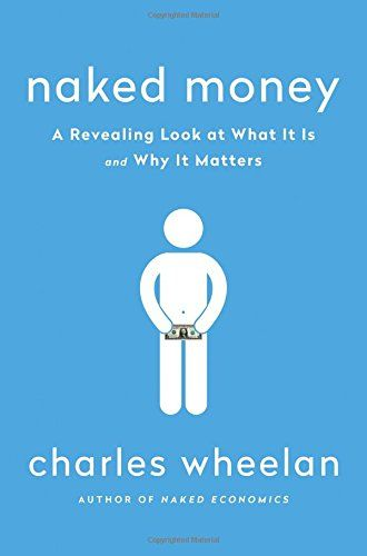 Great Read. Subtle and hilarious humor sprinkled throughout to lighten the somewhat denser material. Excellent reading for someone wants a readable book on money and the economy.