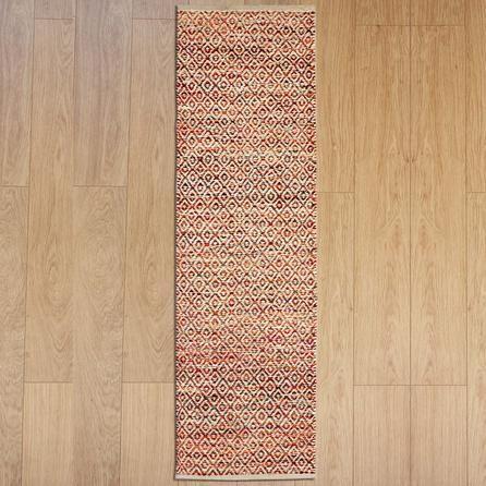 tangier hand woven runner dunelm hall hand weaving. Black Bedroom Furniture Sets. Home Design Ideas