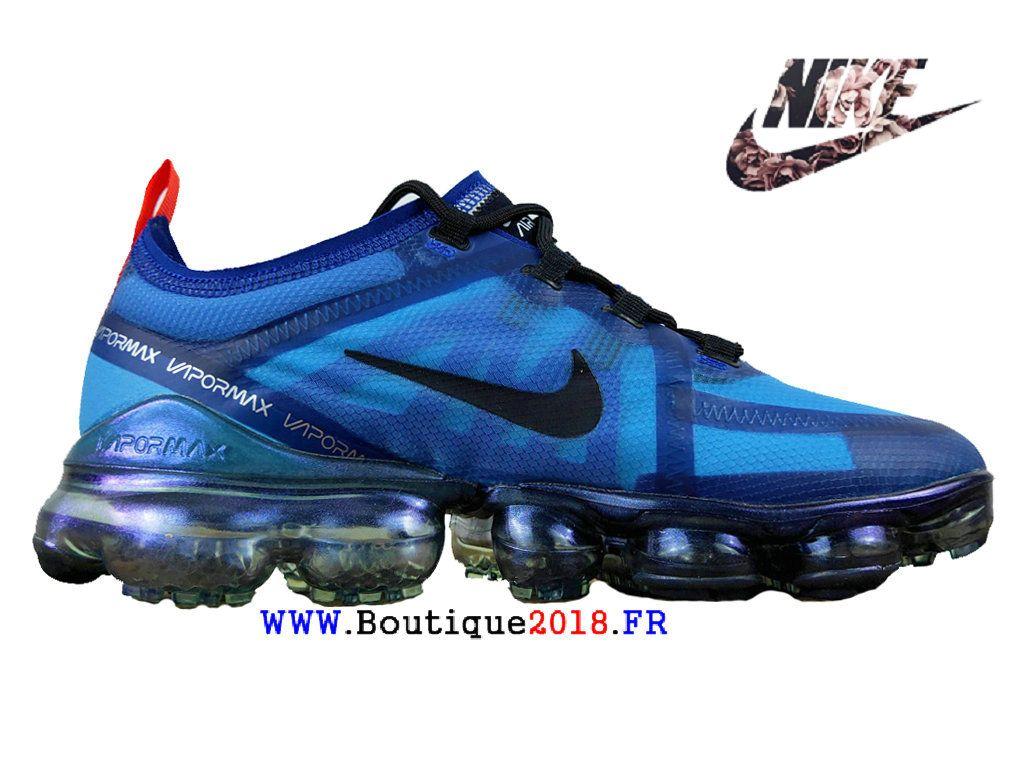 chaussure nike air vapormax 2019 bleu