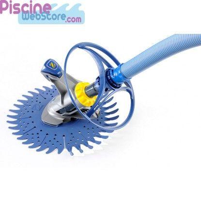 Robot Piscine Hydraulique Zodiac T3 Robot De Piscine Robot Piscine Electrique Nettoyeur