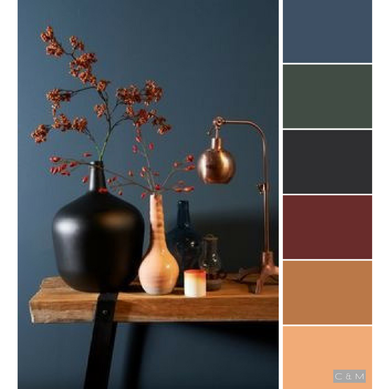 Pin By Trapilloperú On Color Inspiration Room Color Schemes Room Colors Bedroom Color Schemes