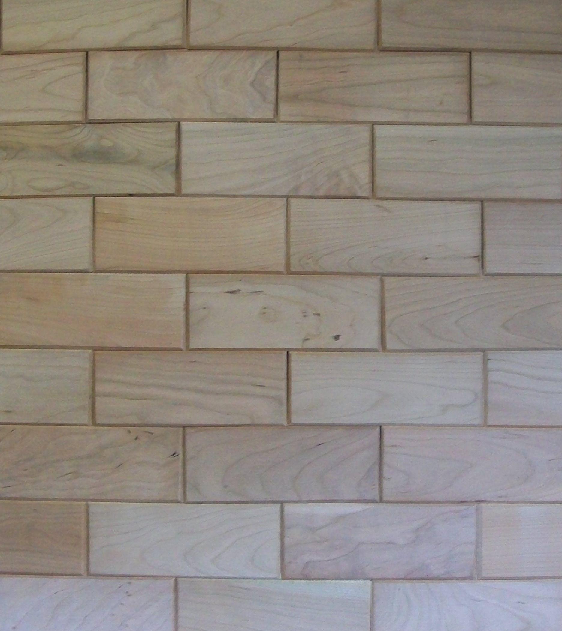 Beautiful cherry wood homedepot.com (keyword RUSTIX WOODBRIX ...