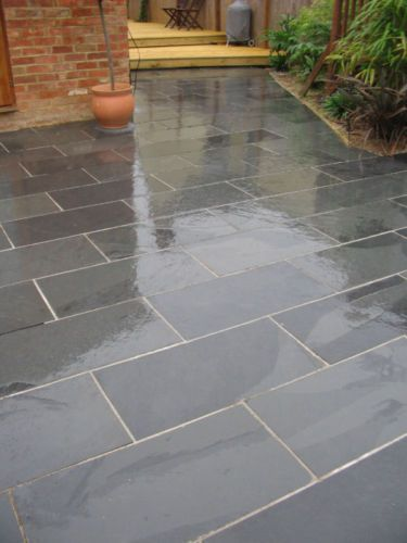 white garden slabs patio slabs patio tiles patio flooring garden