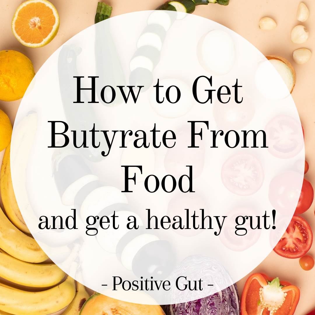Pin On All Things Positive Gut