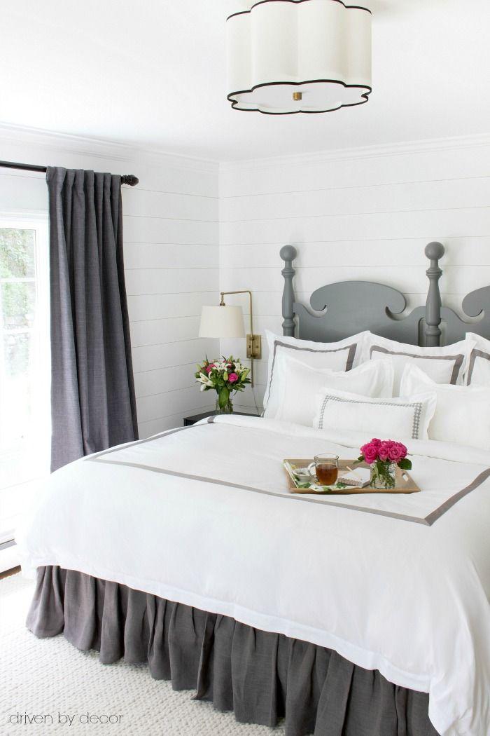 Buying the Best, Most Comfortable Sheets Decoracion interior - decoracion de interiores dormitorios