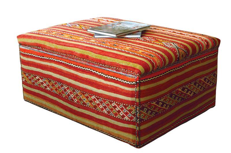 dream ottoman