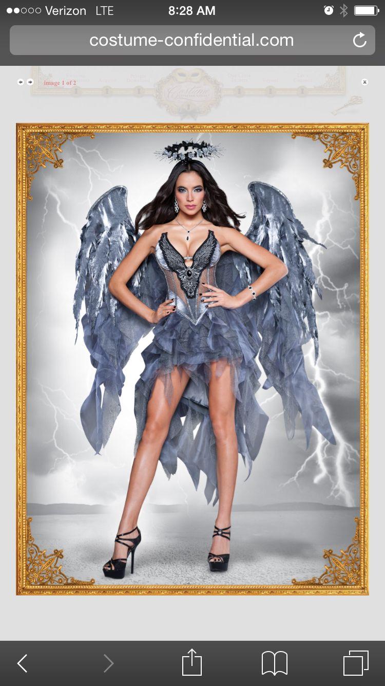 Dark Angel costume Found at Pleasure Zone in Houston