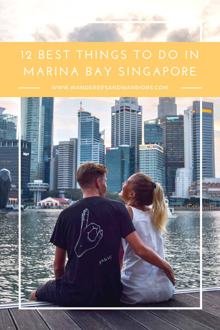 Dating areas in singapore