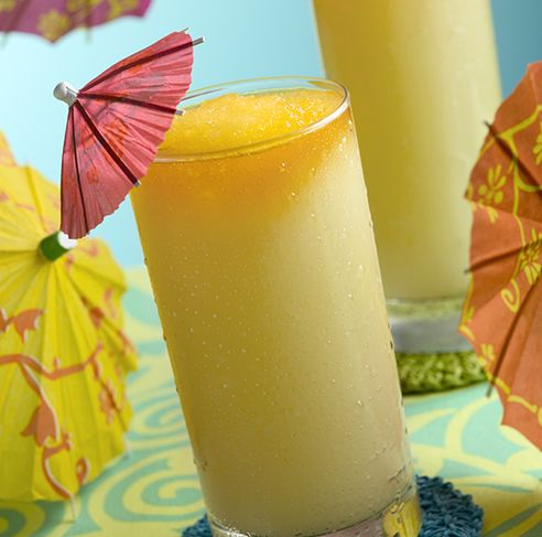 Mai Tai #cocktails http://www.yummly.com/recipe/Mai-tai-356713