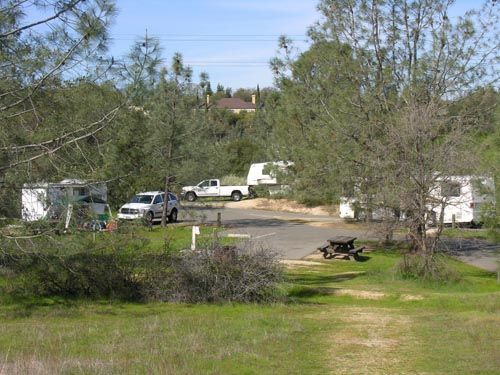 Folsom Lake Beals Point Campground The Mountains Are Simply Beautiful And  Peaceful. Makes Me Need