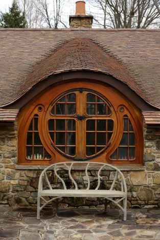 Hobbit Houses For Sale Google Search Hobbit House The Hobbit