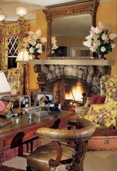 Montecito, California  Oprah Winfrey's home.