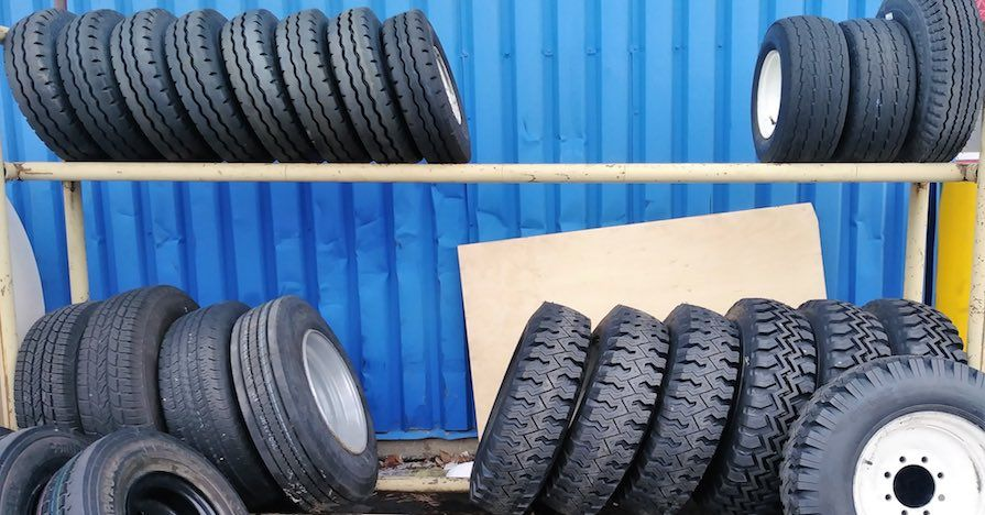 Wheel Alignment and Balancing Shake, Rattle and Roll