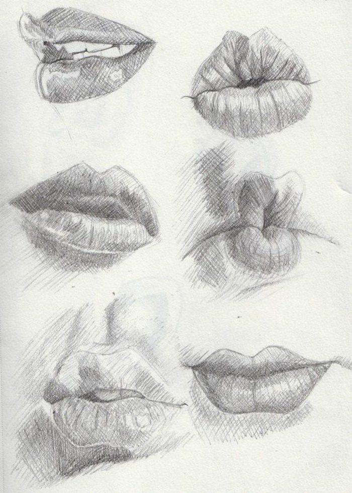 13+ ▷ 1001 + Ideen für Mädchen zeichnen zur Inspiration