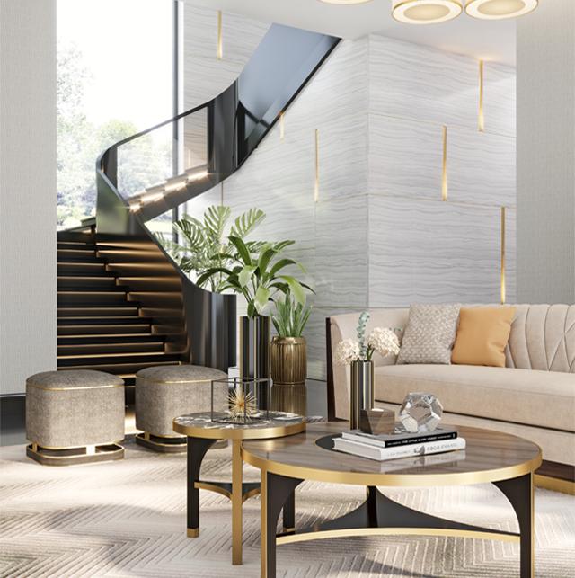 Complete Interior Design Solution With Refined Taste Interior Design Solutions Contemporary Furniture Design Interior