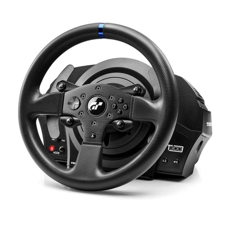 Top 10 Best PS4 Steering Wheels in 2020 Reviews Racing