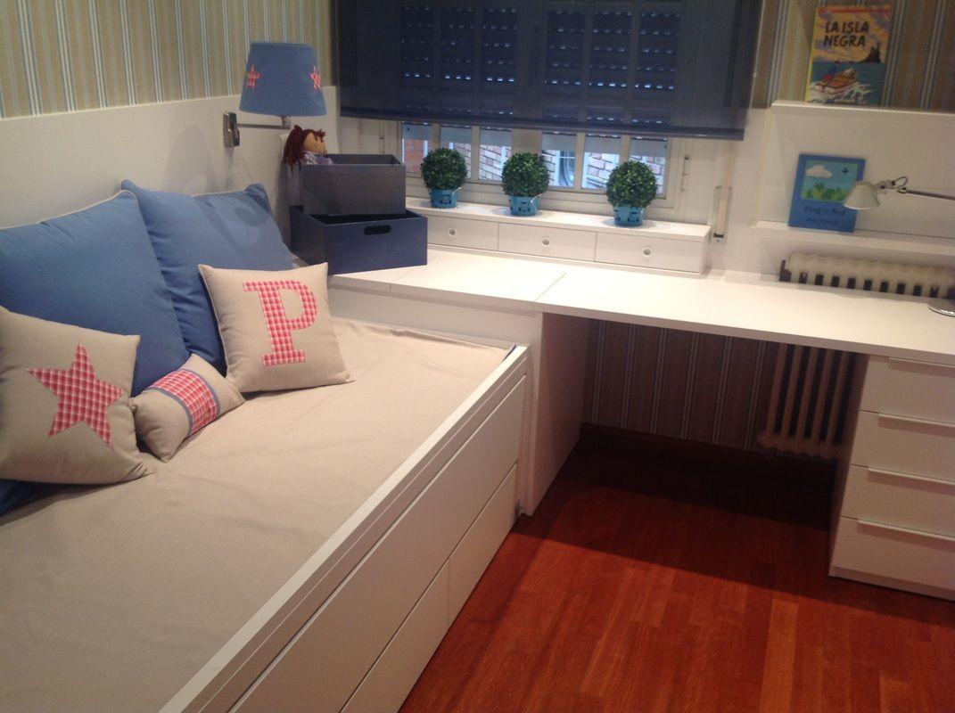 Loft bed with desk south africa  Muebles  Mon Petit Nicoláspara eseucalguienud tan especial  Drogas
