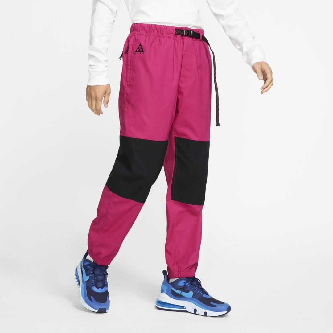Photo of Nike ACG Herren Trail Hose. Nike.com