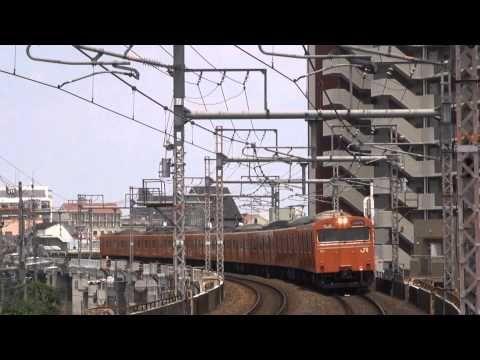鉄道PV「明日への扉」 - YouTube