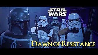 Star Wars Precious Cargo Youtube Star Wars Fans Star Wars War
