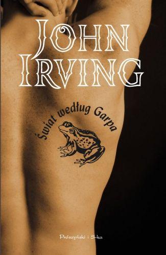 Swiat Wedlug Garpa Tattoo Quotes Quotes Reading