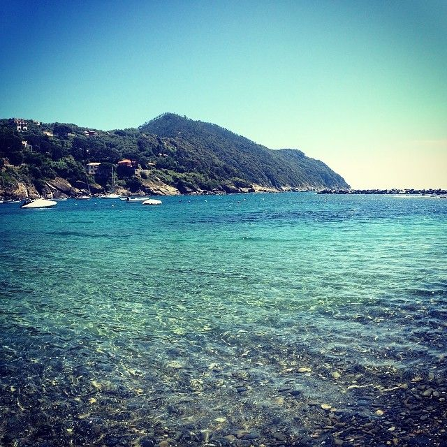 Sestri Levante Travel Outdoor The Good Place