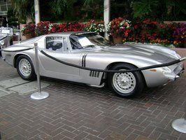 1966 Bizzarrini MY FAVE CAR by Partywave