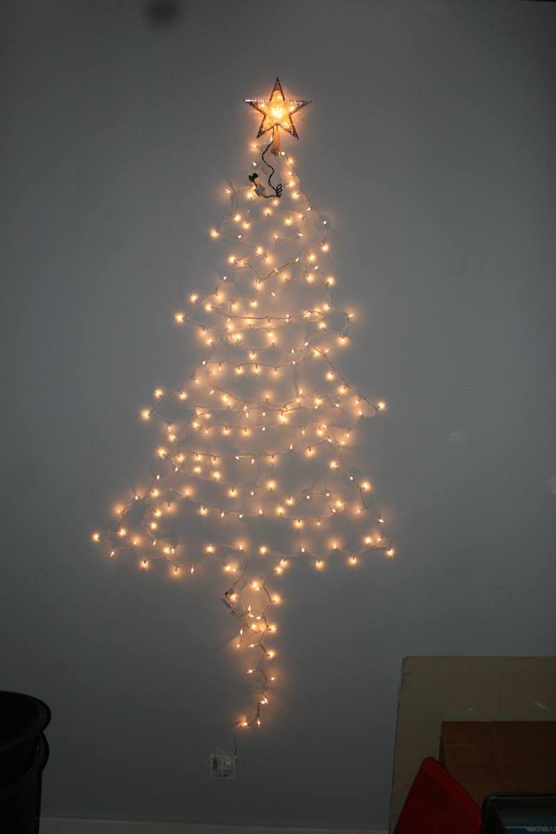 10 Benefits Of Christmas Tree Of Lights On Wall Warisan Lighting Christmas Tree Wall Christmas Tree Christmas Tree Lighting