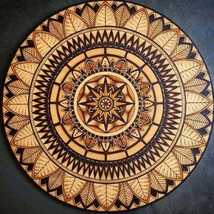 Wood Burning Diy Projects Pyrography 40+ New Ideas