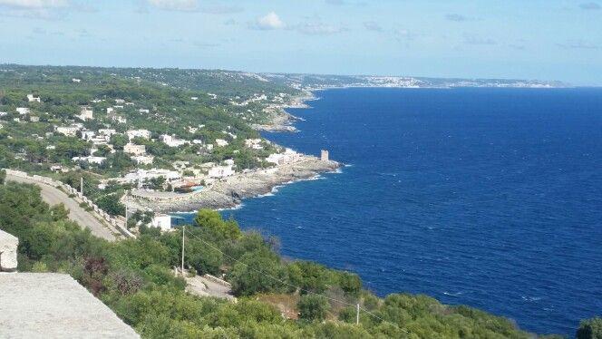 Costa Salentina Puglia