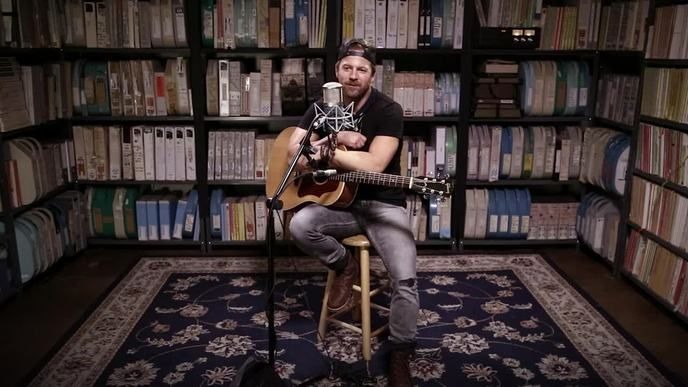 studio image by jess st george on music past thirteenth on colter wall id=46142