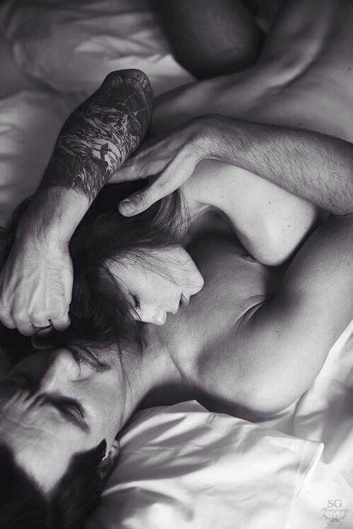 Love Hug Cuddle Bed Sleep Passion Sex Breath Heartbeat Couple Successful Throne
