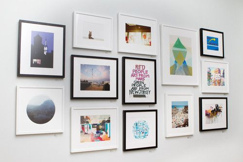 How To Put More Pictures In One Frame | Siteframes.co