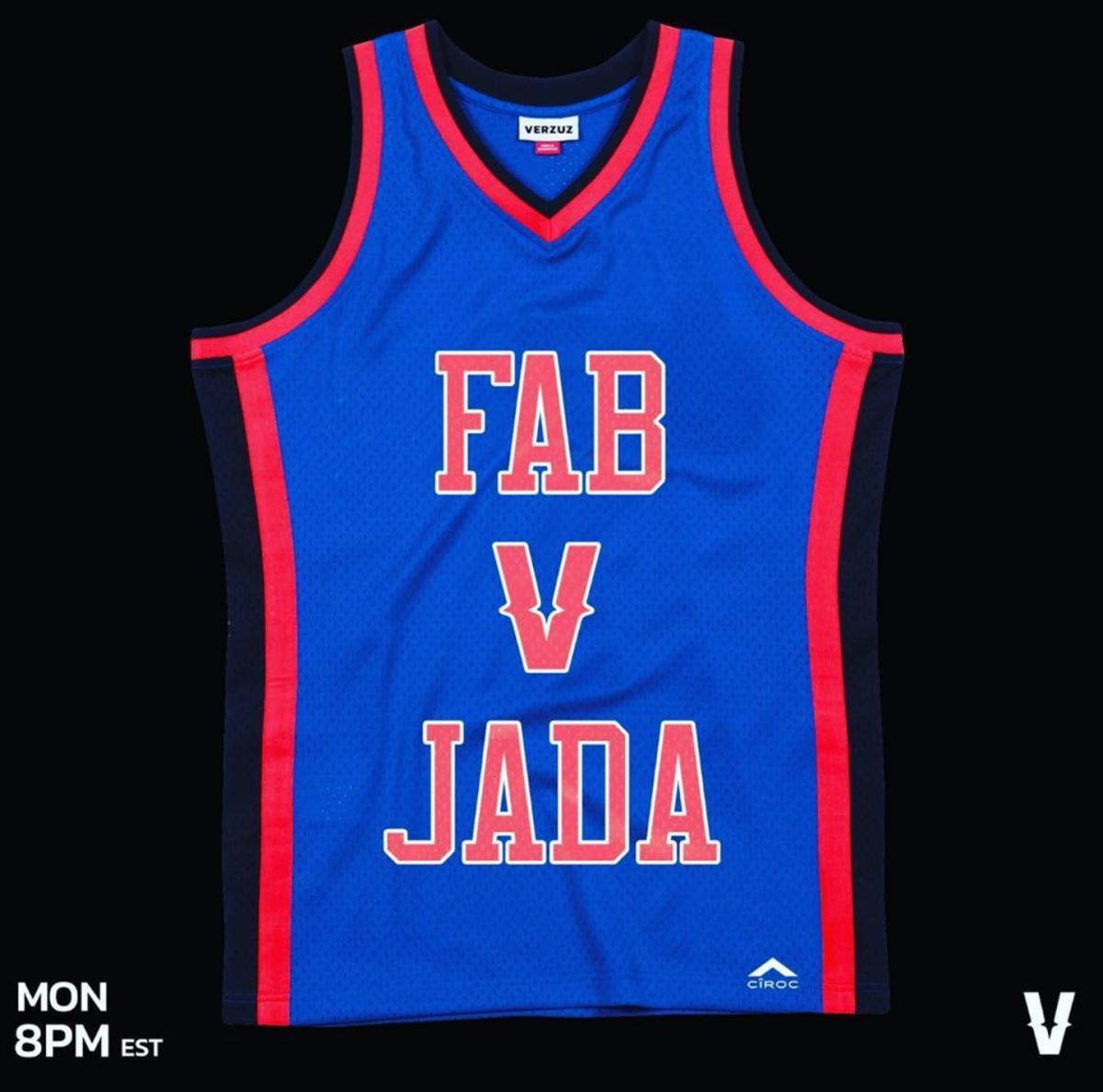 #Verzuz is back with #Fabolous vs #Jadakiss on Monday! [Details]