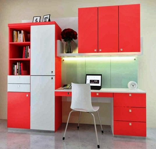 Study Room Designs For Teenagers: Best Simple Study Room Ideas