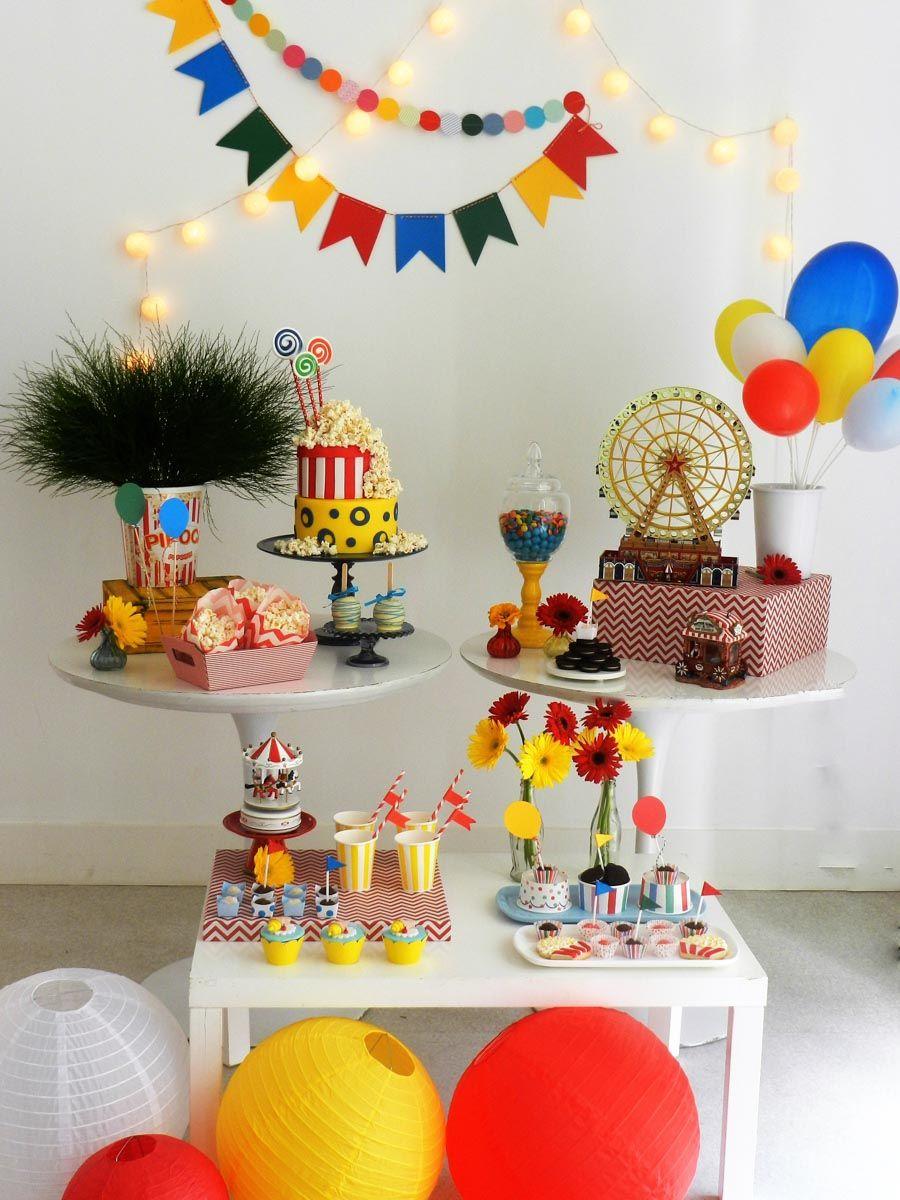 festa infantil parque de diversoes bella idea inspire-17