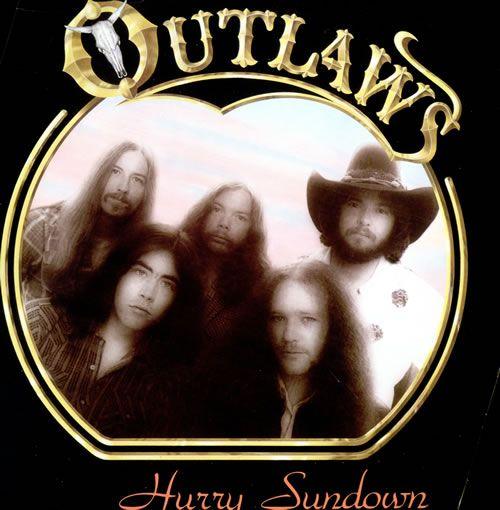 The Outlaws - Hurry Sundown