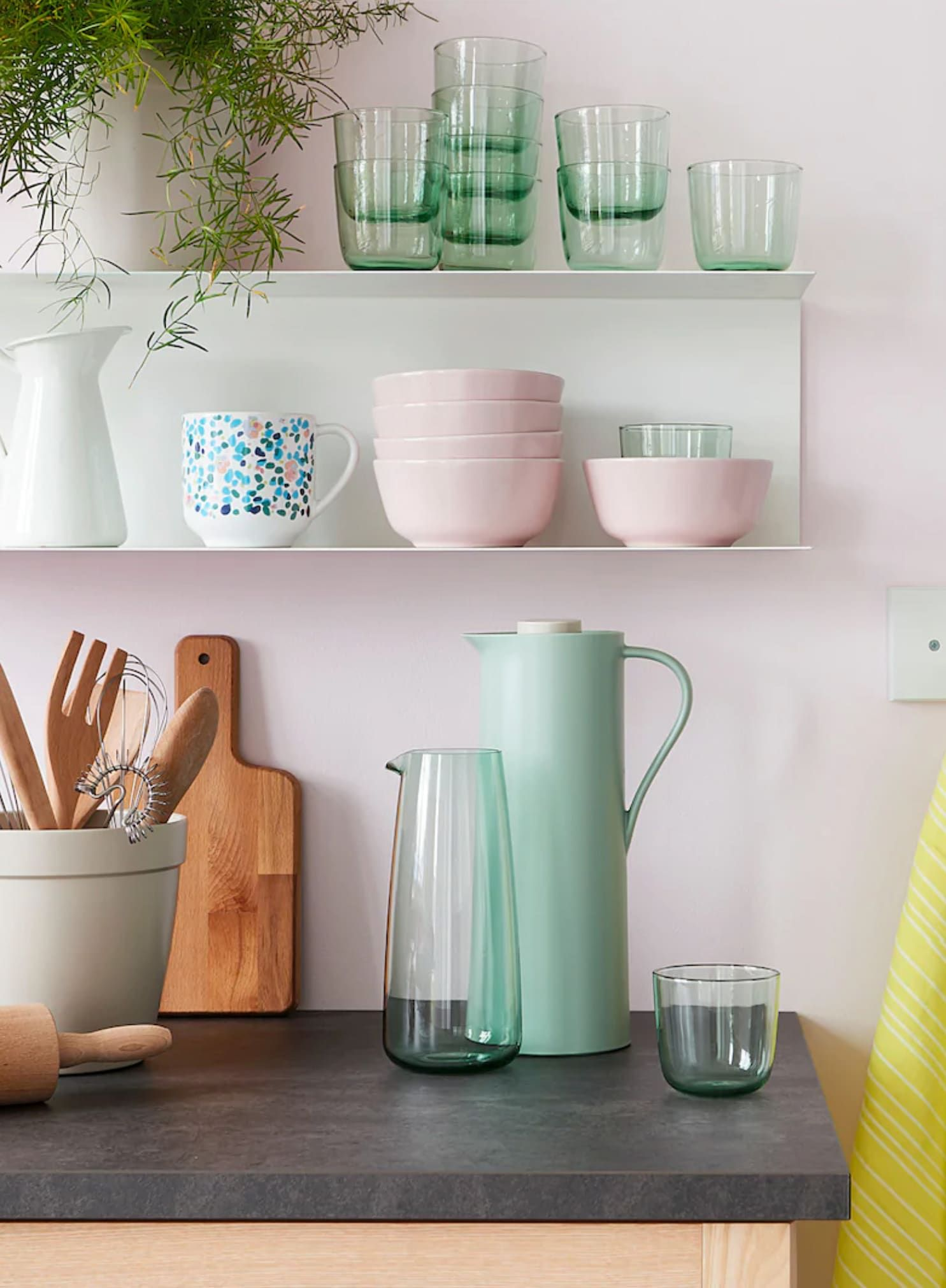 10 Cheap Ikea Home Essentials That Are Perfect for the Kitchen