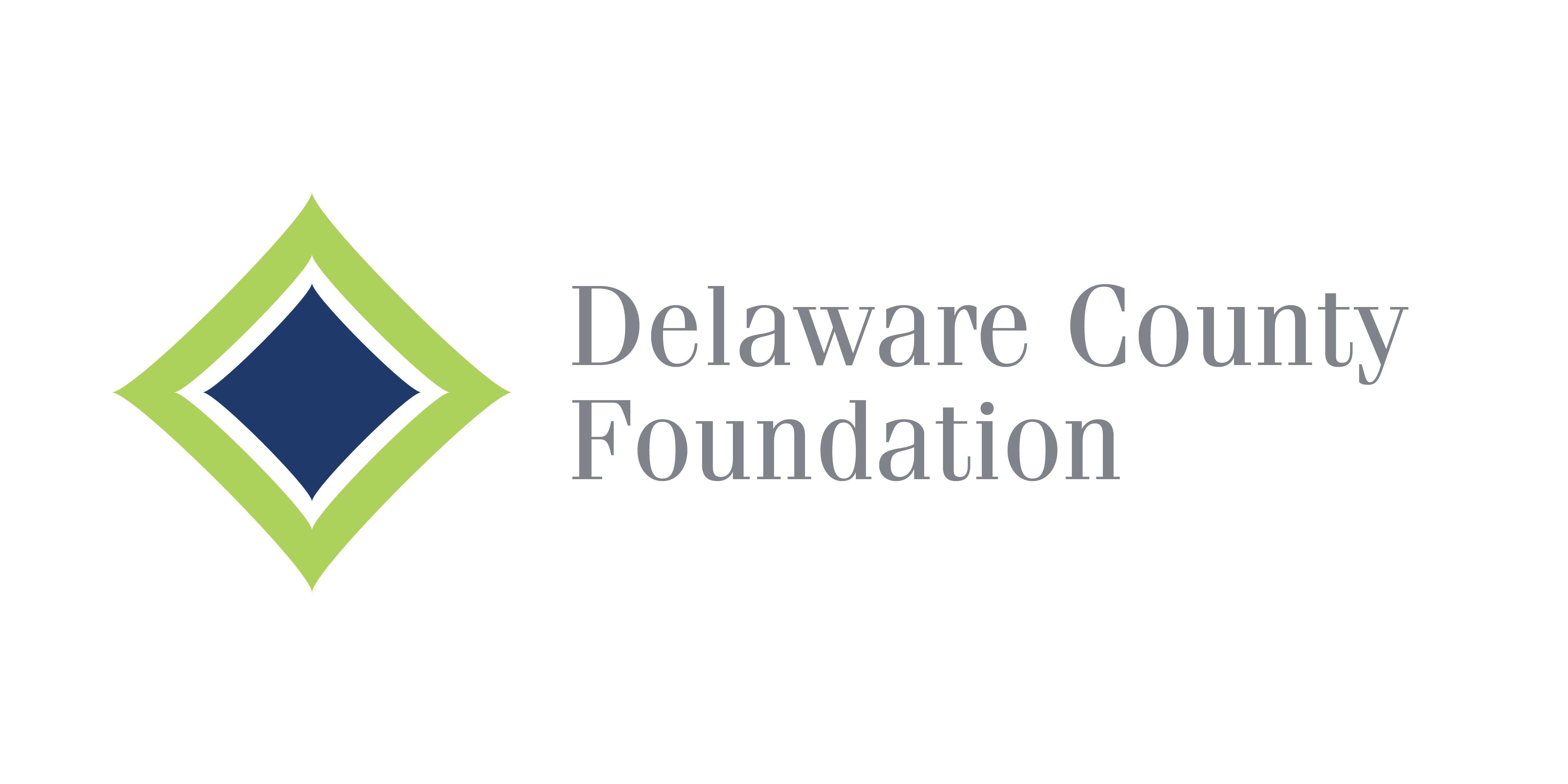 Delaware County Foundation.