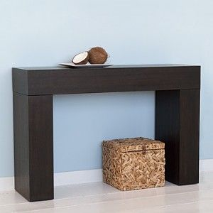 chunky console table Shop Kaboodle Art for my walls