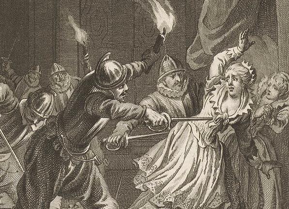 Jacoba van Beieren: heldin uit de middeleeuwen