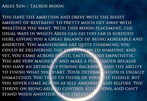 taurus sun taurus moon horoscope